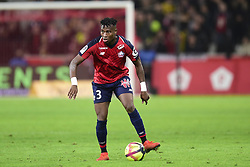 March 15, 2019 - Lille, France, FRANCE - Youssouf Kone  (Credit Image: © Panoramic via ZUMA Press)