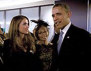 Queen Rania Attends Mandela Memorial
