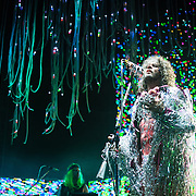 The Flaming Lips at Bunbury Music Festival, Sunday, July 13, 2014. Photo by Sean Hughes/photopresse.com