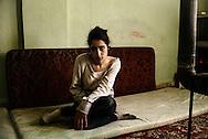 Hanin Freha (17) Syria