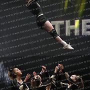 1025_Glasgow University Cheerleaders - Tigers Gold