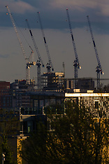 2018-05-02 - SWNS - Tower Cranes