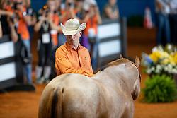 Pouls Jurgen, NED, Royal Jac<br /> World Equestrian Games - Tryon 2018<br /> © Hippo Foto - Dirk Caremans<br /> 11/09/2018