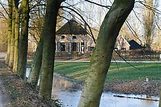 Bussloo, Voorst, Gelderland, Netherlands