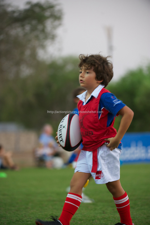 family, rugby