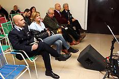 20131212 CONCERTO DI NATALE CARCERE VIA ARGINONE