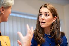 Royal Visit to Yorkshire - 14 Nov 2018