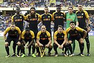 BSC Young Boys v Dynamo Kiew - 02 August 2017