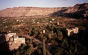 Yemen Wadi Dhaha