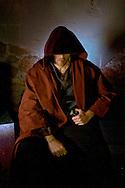 Roma 15  Dicembre 2015<br /> Raduno di fan di Star Wars,  prima dell'uscita  del settimo episodio della saga di Star Wars.<br /> Rome December 15, 2015<br /> National convention of Star Wars in Rome<br /> Gathering of Star Wars fans, right before the long awaited release of the seventh episode of the star wars saga.