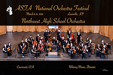 Northwest High School Orchestra