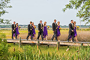 Logan and Erin Wedding | Emerald Isle Photographers