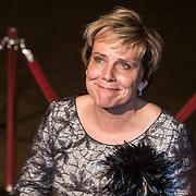 NLD/Scheveningen/20131130 - Inloop concert 200 Jaar Koningrijk der Nederlanden, Ank Bijleveld