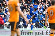 Wolverhampton Wanderers v Cardiff City