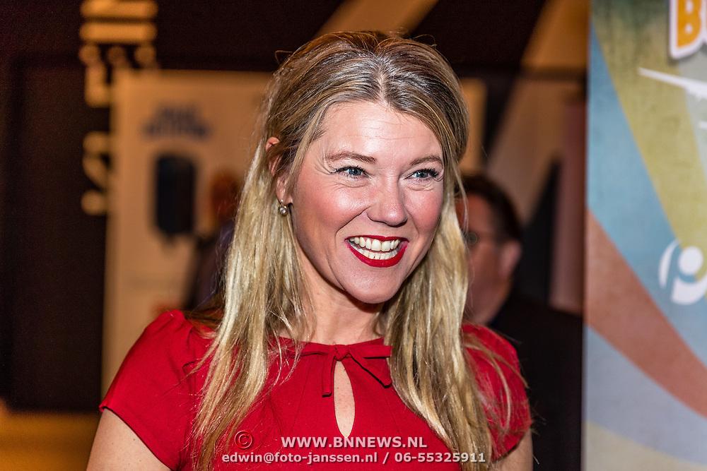 NLD/Rijswijk/20170123 - Premiere Boeing Boeing, Sandra Ysbrandy