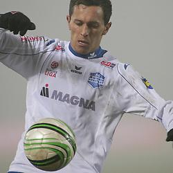 20100219: AUT, SC MAGNA WIENER NEUSTADT vs SK Rapid Wien