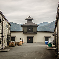 Chichibu Distillery in Chichibu, Saitama Prefecture, Japan, November 4, 2015. Gary He/DRAMBOX MEDIA LIBRARY