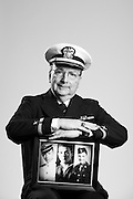 Thomas Billings<br /> Navy<br /> CWO4<br /> Cryptology, Intelligence<br /> 1965 - 1997<br /> Vietnam Era, Desert Storm Era<br /> <br /> Veterans Portrait Project<br /> Alpharetta, GA
