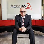Actavo CEO Sean Corkery