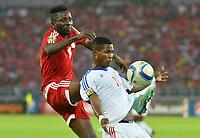 Fabrice Nguessi Ondama (CON) vs Ellong Doualla Viera (GUI)