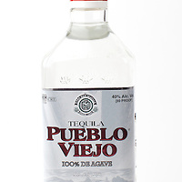 Pueblo Viejo blanco -- Image originally appeared in the Tequila Matchmaker: http://tequilamatchmaker.com