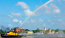 Tugboats New Orleans