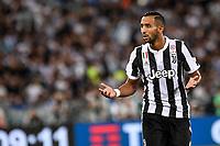 13.08.2017 - Roma - Supercoppa Italiana  -  Juventus-Lazio nella  foto: Medhi Benatia
