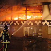 Brandweer 2007
