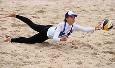 20160513 SUI: -21 World Championships Beach Volleyball Lucerne 2016, Switzerland
