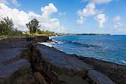 Puna Coast, The Big Island of Hawaii