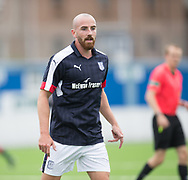 Dundee&rsquo;s James Vincent - Cove Rangers v Dundee under 20s pre-seson friendly at Links Park, Montrose, Photo: David Young<br /> <br />  - &copy; David Young - www.davidyoungphoto.co.uk - email: davidyoungphoto@gmail.com