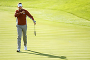 Ian Poulter (Eng) during the saturday morning fourballs session of Ryder Cup 2018, at Golf National in Saint-Quentin-en-Yvelines, France, September 29, 2018 - Photo Philippe Millereau / KMSP / ProSportsImages / DPPI