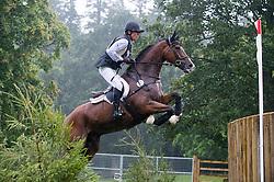 Thomsen Peter, (GER), Horseware's Barny<br /> Longines FEI European Eventing Chamionship 2015 <br /> Blair Castle<br /> © Hippo Foto - Jon Stroud
