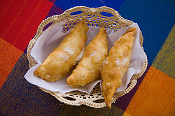 Empanada, traditional food, Cuenca, Ecuador, South America