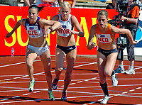 Friidrett<br /> Europacup kvinner<br /> 24.06.2007<br /> Foto: Hasse Sjøgren, Digitalsport<br /> <br /> Ragnhild Kvarberg