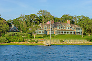 Select Waterfront estate overlooking Coecles Harbor, Little Ram Island Drive, Shelter Island, NY
