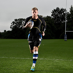 Bath Rugby Skins