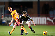 Dundee&rsquo;s John Smith - Dundee under 20s v Motherwell in the SPFL development league at Dens Park, Dundee<br /> <br /> <br />  - &copy; David Young - www.davidyoungphoto.co.uk - email: davidyoungphoto@gmail.com