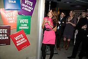 DANIELLE BUX, Walkers' Do Us A Flavour - launch party , The 6 finalists of their campaign to find new crisp flavours announced. Flavours include' Chili and chocolate, fish and chips, Onion bhaji, crispy duck, cajun squirrel and builder's breakfast. . Paramount, Centre Point, London. 8 January 2009 *** Local Caption *** -DO NOT ARCHIVE -Copyright Photograph by Dafydd Jones. 248 Clapham Rd. London SW9 0PZ. Tel 0207 820 0771. www.dafjones.com<br /> DANIELLE BUX, Walkers' Do Us A Flavour - launch party , The 6 finalists of their campaign to find new crisp flavours announced. Flavours include' Chili and chocolate, fish and chips, Onion bhaji, crispy duck, cajun squirrel and builder's breakfast. . Paramount, Centre Point, London. 8 January 2009