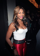 """DJ Equee at BlackSmith Presents """" The Night before the Night before Christmas Produced by Jill Newman Productions held at Highline Ballroom on December 23, 2009 in New York City."""