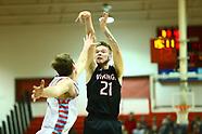 NCAA MBKB: St. John's (Minn.) vs. Bethany Lutheran College (03-02-18)