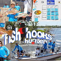 2017  Oasis Fishhooks For Hunger