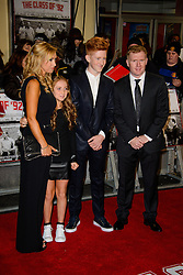 Paul Scholes attends The World Premiere of 'The Class of 92'. Odeon West End, London, United Kingdom. Sunday, 1st December 2013. Picture by Chris Joseph / i-Images