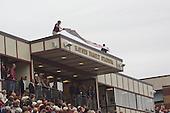 Unveiling Stadium Name