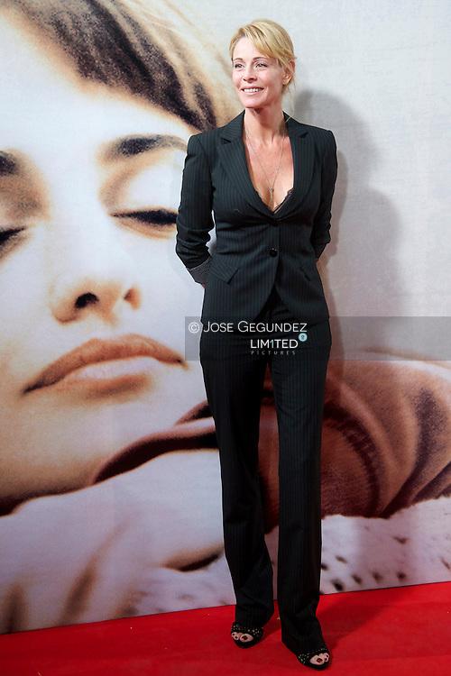 Belen Rueda attends 'Venuto Al Mondo' Premiere at Capitol Cinema in Madrid