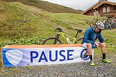 20170913 FRA: BvdGF Tour du Mont Blanc day 4, Trient