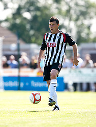 Dunfermline's Austin McCann..Annan Athletic 1v 2 Dunfermline, Scottish Communities League Cup 1st round, 30th July 2011..©Pic : Michael Schofield.