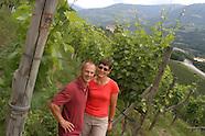 Italy - Bolzano: Valle Isarco L'azienda Kuenhof