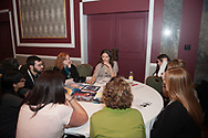 Student Chapter Roundtables..The National Art Education Association (NAEA) National Convention in New York City 2/27/2012 - 3/1/2012