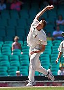 3rd Test SCG Sydney D4
